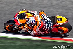 Moto GP Spain