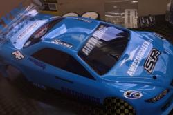 Touring Mazda Speed6