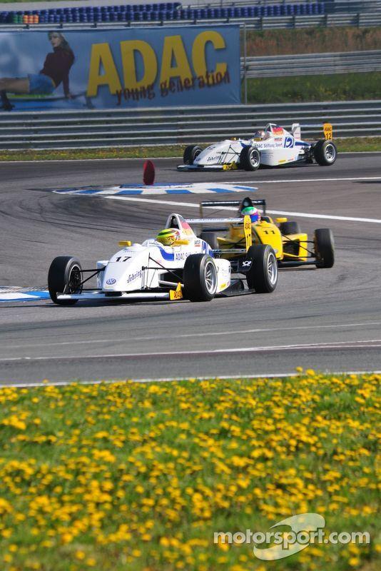 ADAC GT Masters, Oschersleben 2011-04-24/25