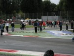 Post Italian GP 2008