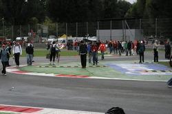Post Italian GP 2008