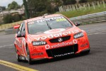 Sandown Test Day
