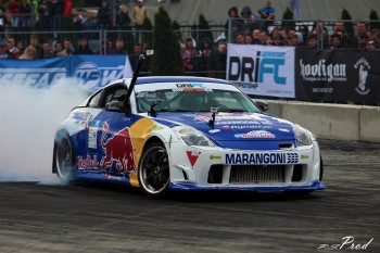 Ukrainian Drift Championship 2012 - Round 1 - Kyiv