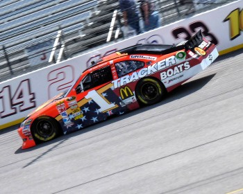 Jamie Mac - Richmond Sept. 2011