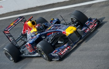 Monza F1 - 2011