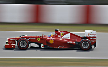 Panning f2012