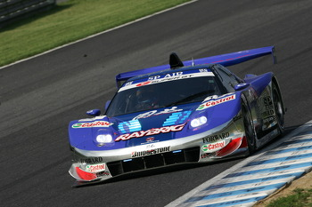 RAYBRIG NSX