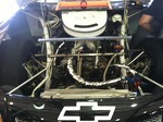 Clements Racing SB2 Engine in the #51