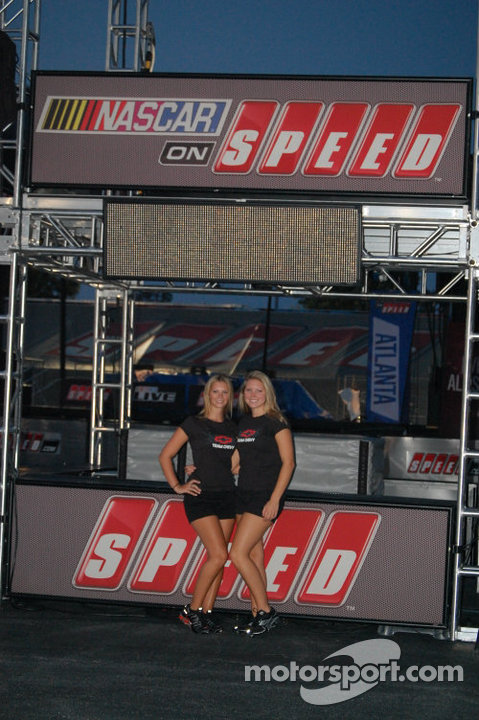 Team Chevy/Speed