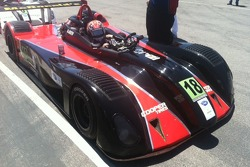 Ryan Booth's IMSA Lights Ride