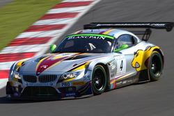 Marc VDS BMW Z4 4