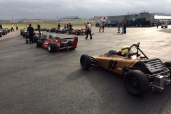 Sunday morning Pre grid