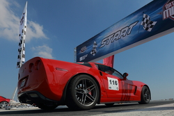 The Biggest Speed Festival in the Middle East