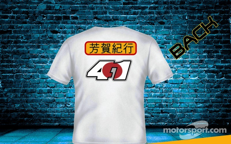 Haga shirt!41 santander
