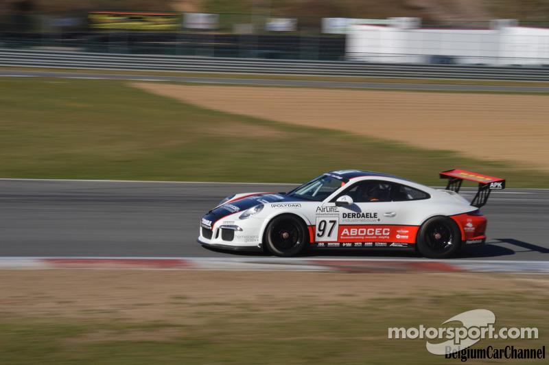 Porsche 997 GT3-R