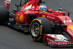 Monaco GP, May 2014