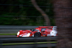 No 12 Rebellion Racing R-One - Toyota LMP1 - L