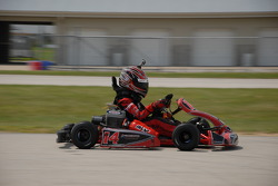 Jack Woerl @ New Castle Motorsports Park