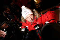 Loeb Interview