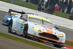 GTEPro Aston Martin #97 in the loop