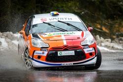 Romanian Rally Championship