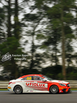 Victor Amorim/Fernando Amorim, CLA, Fiolux-RSports Racing