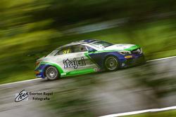 Lorenzo Varassin / Paulo Varassin, CLA, Hitech Racing