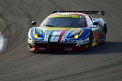 #51 AF Corse Ferrari 458 Italia - Bruni & Vilander