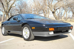 Lotus Esprit Turbo SE