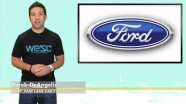 Ford Profits, GM Repays Debt, Mercedes Prototype Crash, Veyron Speeding