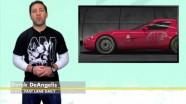 2012 BMW M5 Concept, BMW M3 Pick-Up Joke, Zagato Alfa Romeo TZ3