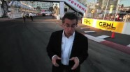 The 2011 Long Beach Grand Prix Shakedown