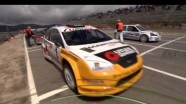 F.I.A. European Championship Rallycross Montalegre 2011 - Part 1