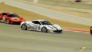 Ferrari Challenge, Laguna Seca, Overview