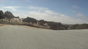 Mazda Laguna Seca Raceway with Level 5 Motorsports
