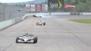 2011 NHMS - IndyCar - Qualification