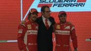 Scuderia Ferrari - Australian GP 2011