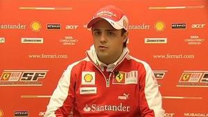 2010 Bahrain GP Preview – Felipe Massa