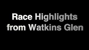 It is a CRASHapoloza highlight reel from Watkins Glen