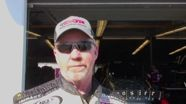 2010 ARCA Daytona Day 2 - Bobby Gerhart