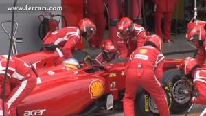 Scuderia Ferrari Racing News n.21