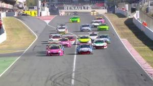 Eurocup Megane Trophy Catalunya News 2011 - Race 2