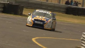 Lee Holdsworth to Make 200th V8 Race Start This Weekend