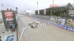 2012 - IndyCar - Brazil - Preview