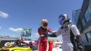 FR 3.5 Motorland News 2012 - Race 2