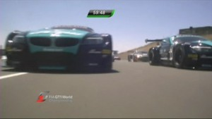 FIA GT1 Championship - Navarra, Spain (26-27 May 2012)