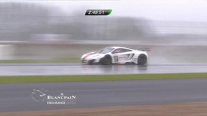 Blancpain Endurance Series - Silverstone, United Kingdom (2-3 June, 2012)