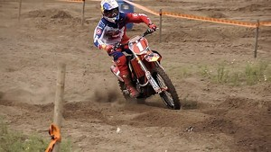 Red Bull KTM Team at Motocross of Nations 2012: Episode 1