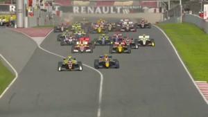 FR 3.5 Catalunya News 2012 - Race 2