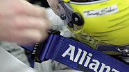 Grand Prix Insights 2012 - Safety Belt